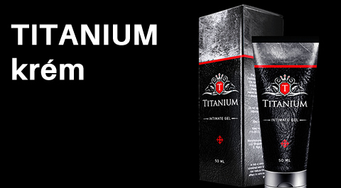 titanium-krem-cz