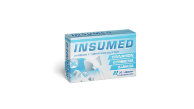 Insumed - cena a recenze